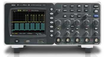 Digital oscilloscope guidelines